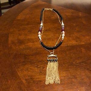 3/$40 SALE! EUC S&D Genevieve necklace